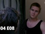 Les Bleus : Premiers pas dans la police - Les Bleus - S04 E08 - A double tranchant