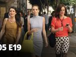 90210 Beverly Hills : Nouvelle Génération - S05 E19 - New York, New York